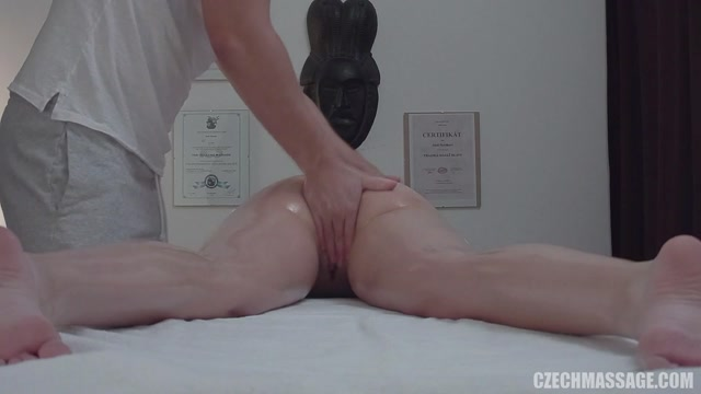 Watch Online Porn – CzechAV – CzechMassage presents Czech Massage 353 – 15.06.2017 (MP4, FullHD, 1920×1080)