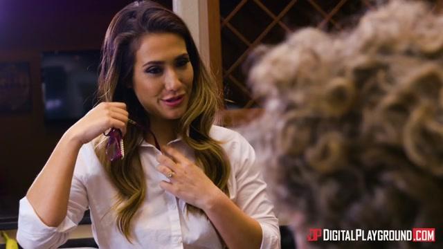 Watch Online Porn – DigitalPlayground presents Chanel Preston in My Wifes Hot Sister, Episode 1 – 01.07.2017 (MP4, SD, 854×480)