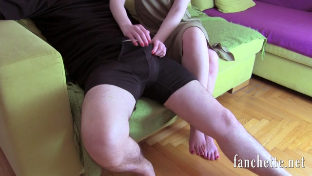 Watch Online Porn – Fanchette presents Chronicles of Mlle Fanchette – Des pieds et des mains (MP4, FullHD, 1920×1080)