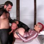 Femdomempire presents Sully Savage in Submissive Cuckold – 05.06.2017