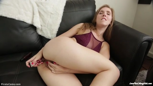 Watch Online Porn – ManyVids Webcams Video presents Girl Lena Paul in Anal Training 1: My 1st Anal Sex Orgasm (MP4, SD, 850×480)