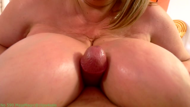 Watch Online Porn – Marvellous Maja in Titfucking in various positions (MP4, FullHD, 1920×1080)