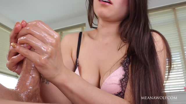 Watch Online Porn – MeanaWolf presents Teased, edged and owned (MOV, FullHD, 1920×1080)