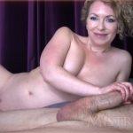 Mistress T – Nude Milking