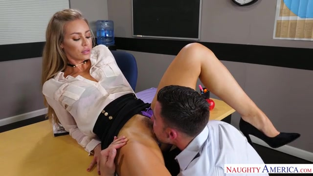 Watch Online Porn – NaughtyAmerica – MyFirstSexTeacher presents Porn stars: Nicole Aniston , Seth Gamble 22795 – 02.06.2017 (MP4, SD, 640×360)