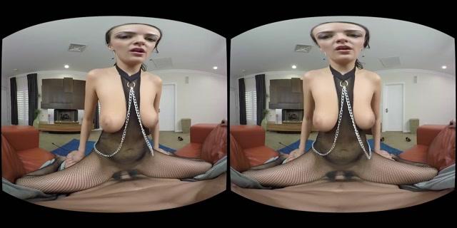 Watch Online Porn – NaughtyAmerica – Virtual Reality Porn presents Porn stars: Sofi Ryan , Charles Dera in Pleasure in Punishment – 09.06.2017 (MP4, FullHD, 2160×1080)