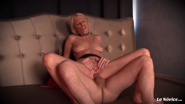 Watch Online Porn – PornDoePremium – LaNovice presents Hard anal and pussy creampie for slutty French newbie Mademoiselle Justine – 26.06.2017 (MP4, HD, 1280×720)