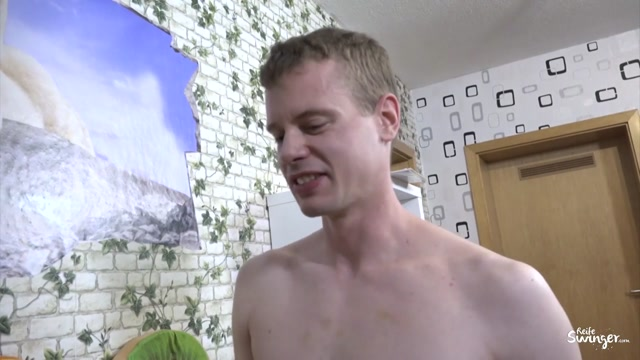 German fuck video clip
