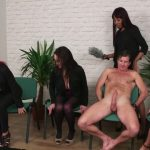 Purecfnm presents Mandy Slim, Roxi Keogh, Sade Rose, Vickie Powell in Defending Naturism – 09.06.2017