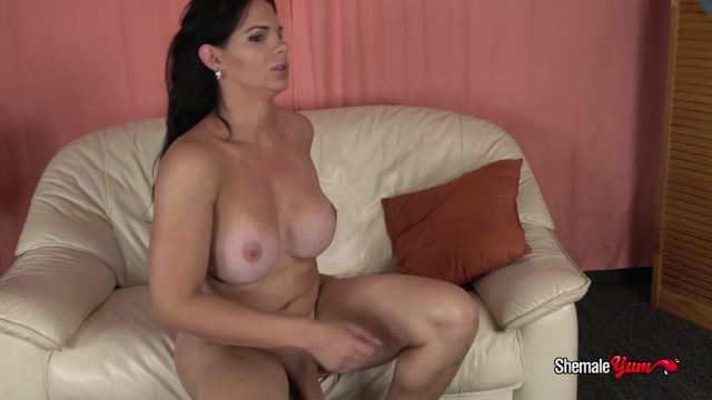 Watch Online Porn – Shemaleyum presents Lesette Creamy Load! – 29.06.2017 (MP4, HD, 1280×720)