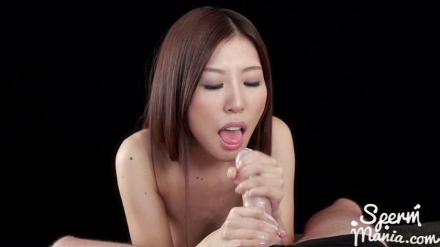 Watch Online Porn – SpermMania presents Rin Miura Massages Dick with Cum (MP4, FullHD, 1920×1080)