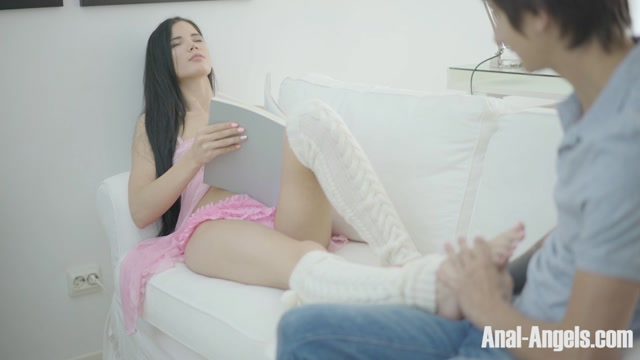 Watch Online Porn – TeenMegaWorld – Anal-Angels presents Lovenia Lux in Sweetie focuses on lad – 04.06.2017 (MP4, SD, 960×540)