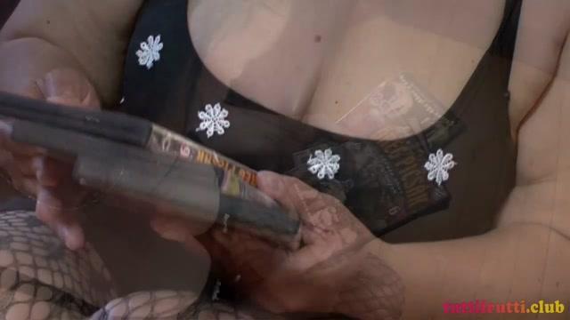 Watch Online Porn – Tuttifrutti presents Merge (MP4, HD, 1280×720)