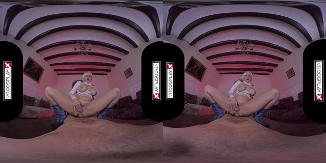 Watch Online Porn – VRcosplayx presents Angel Wicky in POWERGIRL ASSEMBLY A XXX PARODY – 09.06.2017 (MP4, HD, 1920×960)
