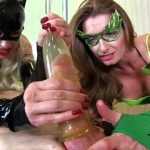Vicious Femdom Empire presents Sexually Captive
