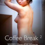 TheLifeErotic presents Clara D in Coffee Break 2 – 06.06.2017