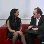 MMVfilms presents Anna Von Freienwalde