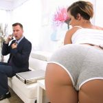 Brazzers – DirtyMasseur presents Jada Stevens in Taking Care Of Businessman – 23.06.2017