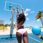 RealityKings – RoundAndBrown presents Noemie Bilas in Slam Dunk Booty – 16.06.2017