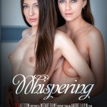 SexArt presents Talia Mint & Tina Kay in Whispering – 09.06.2017