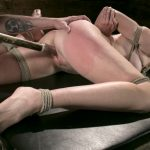 Kink – Hogtied presents Ashley Lane in Extreme Domination and Torment in Mind Blowing Bondage – 22.06.2017