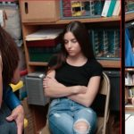 Shoplyfter presents Arielle Faye and Jasmine Summers in Case No 4469525 – 07.06.2017