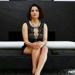 Netvideogirls presents Mitzi in Busty brunette 32 yr old Calendar girl – 05.06.2017