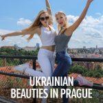 Watch4Beauty presents Ukrainian Beauties In Prague – 15.07.2017