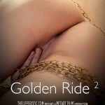TheLifeErotic presents Ayza in Golden Ride 2 – 18.07.2017