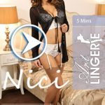 Art-lingerie presents Nici Video 7501 – 05.07.2017