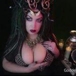 Goddess Zenova in MEDUSAs Trance Trap