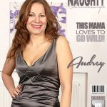 Mature.nl presents Audrey (37) in This hot housewife loves fooling around – 29.07.2017