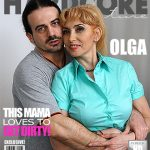 Mature.nl presents Olga C. (54) in Naughty housewife fucking and sucking – 19.07.2017