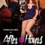 NaughtyAmerica – Virtual Reality Porn presents Porn stars: Syren De Mer , Seth Gamble in After Hours Cougar Edition – 31.07.2017