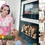 Sexbabesvr presents Caroline Ardolino in Retrolisious – 21.07.2017