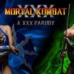 VRcosplayx presents Katrina Moreno, Alba De Silva in Mortal Kombat XXX Parody – 21.07.2017