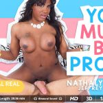 Virtualrealtrans presents Nathaly Miller & Jeffrey Lloyd in You must be proud