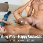 Virtualtaboo presents Cecilia Scott in Cheating Wife – Happy Cuckolds Life – 07.07.2017