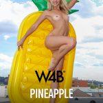 Watch4Beauty presents Jati In Pineapple – 22.07.2017