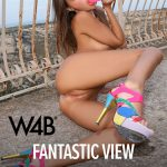Watch4Beauty presents Maria in Fantastic View – 28.06.2017