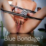 TheLifeErotic presents Briz in Blue Bondage 2 – 09.07.2017