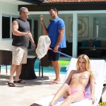 RealityKings – SneakySex presents Riley Star in Wet Hot American Stunner – 22.07.2017
