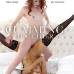 NubileFilms presents Cumming Together – Jillian Janson, Chloe Amour, Kimberly Brix, Megan Sage, Elle Alexandra, Anny Aurora, Allie Eve Knox