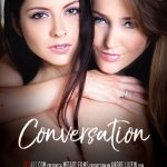 SexArt presents Kira Parvati, Rebecca Volpetti in Conversation – 28.07.2017