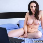 BangBros – BangPOV presents Chanel Preston in Stepmom is an Anal Whore – 25.07.2017