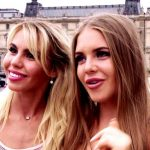 JacquieEtMichelTV presents Alessandra, Lana in Danseuse etoile! – 30.07.2017
