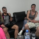 CzechAV – CzechWifeSwap presents Czech Wife Swap 8 – Part 1 – 11.07.2017
