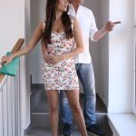 SexyHub – DaneJones presents Anissa Kate in French Brunette Cant Wait to Fuck – 25.07.2017