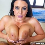 BangBros – BigTitsRoundAsses presents Angela White in Happy Ending – 27.07.2017