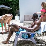 BangBros – MonstersOfCock presents Aidra Fox in Sibling Rivalry – 09.07.2017